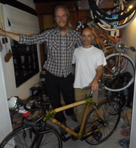 38 Klaus e Gallardo Bikes