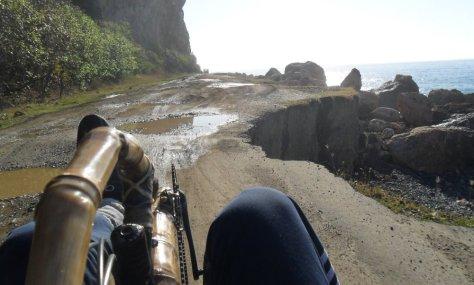 71 estrada da sierra maestra