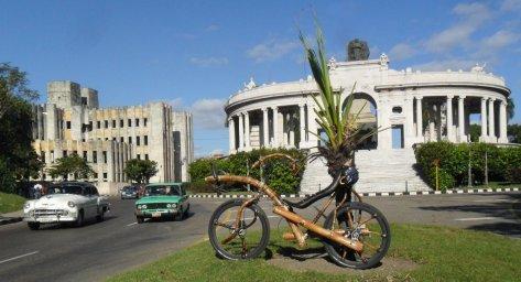 1 Shiva em Cuba