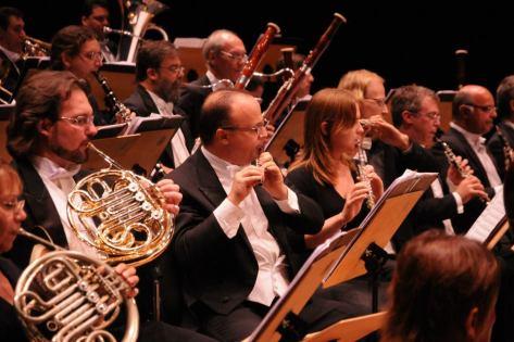 orquestra sinfonica de porto alegre ospa