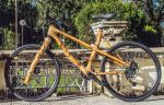 Bamboo bike that is unique like every one of us, handcrafted by ArtBikeBamboo.