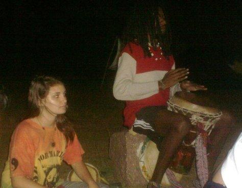 Musica Rastafari