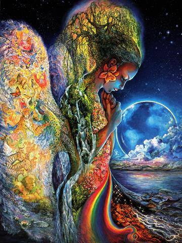 nós humanos, somos natureza